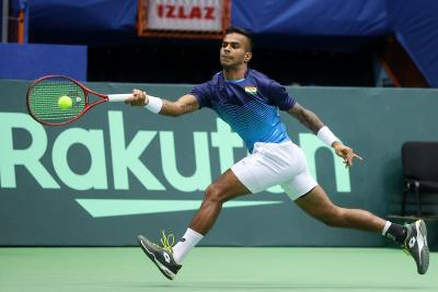 Nagal receives Australian Open wildcard: Report