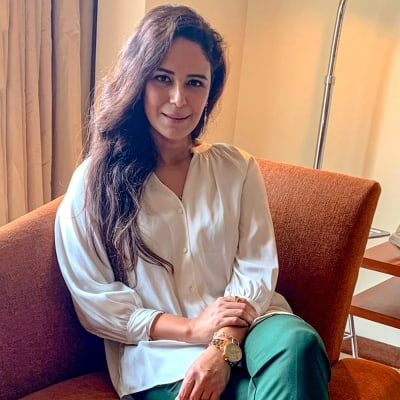 Mona Singh on why she hasn't watched original version of 'Black Widows'