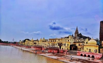 VHP's 'sant sammelan' for Ram temple construction fund drive