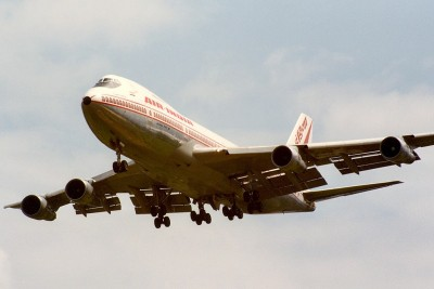 Kanti Commercials led consortium with group of 209 Air India employees puts in EoI
