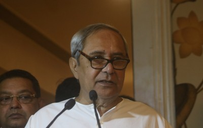 Odisha CM writes to PM for PMAY houses for Fani-hit families