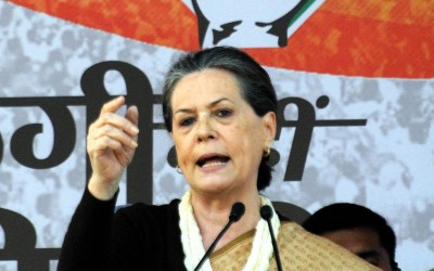 Sonia expels Assam MLA Ajanta Neog for anti-party activities