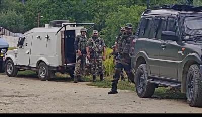Pakistan now violates LoC ceasefire in J&K's Rajouri