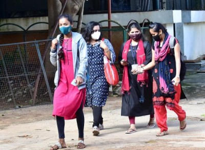 Karnataka medical, dental colleges re-open amid Covid spread