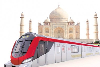 PM to inaugurate Agra Metro on Monday