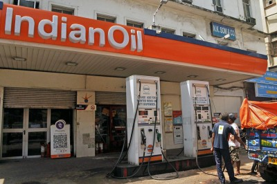 Chhotu, At Your Service! IndianOil gives brand identity to 5 kg cylinder