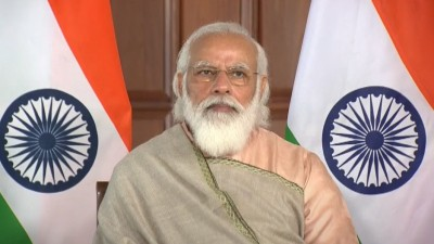 PM to inaugurate EDFC's New Bhaupur-New Khurja section on Tuesday