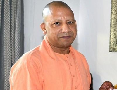 Yogi to set up urban 'rakshak dal' in 10 cities