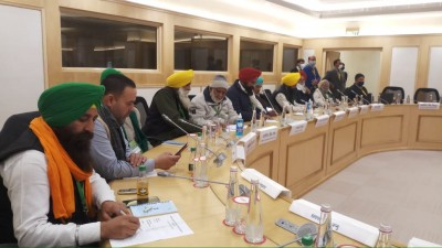 Govt, farmers agree on 2 out of 4 issues, next meet on Jan 4