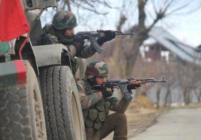 2 J&K Ghaznavi Force terrorists killed in Poonch encounter