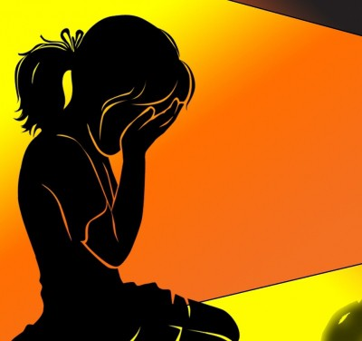 2 held for raping 7-year-old in UP