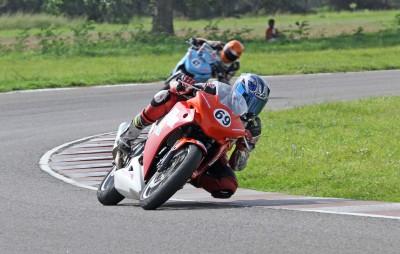 2 wheeler National C'ships: Jagan wins Pro-Stock 165cc Open title