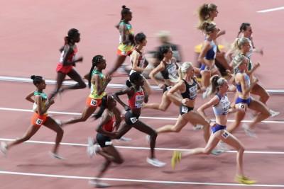 2020 World Indoor Championships postponed to 2023