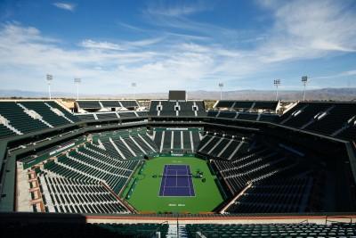 2021 Indian Wells Masters tennis postponed