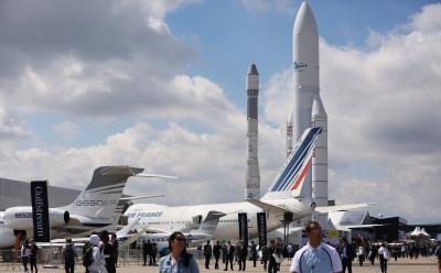 2021 Paris Air Show cancelled due to pandemic