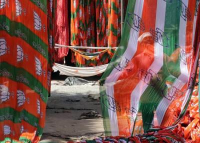 '21 Assam poll: BJP confident as Cong seeks alliance