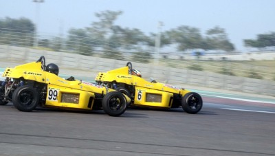23rd National Racing Championship to start on Friday