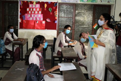 24% infected by Covid-19 in Punjab, says second sero survey