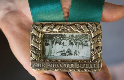 2nd Test player of the match medal to honour Aus aboriginal cricketer