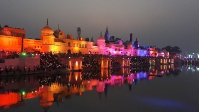 343 more villages join Ayodhya to give city a grander makeover