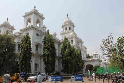 4 bills passed by voice note in Andhra Assembly on Thursday