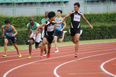 4th Asian Youth Athletics Championships postponed