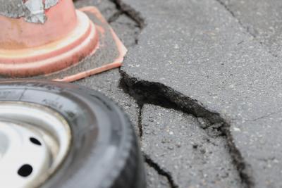 5.1-magnitude quake strikes Japan
