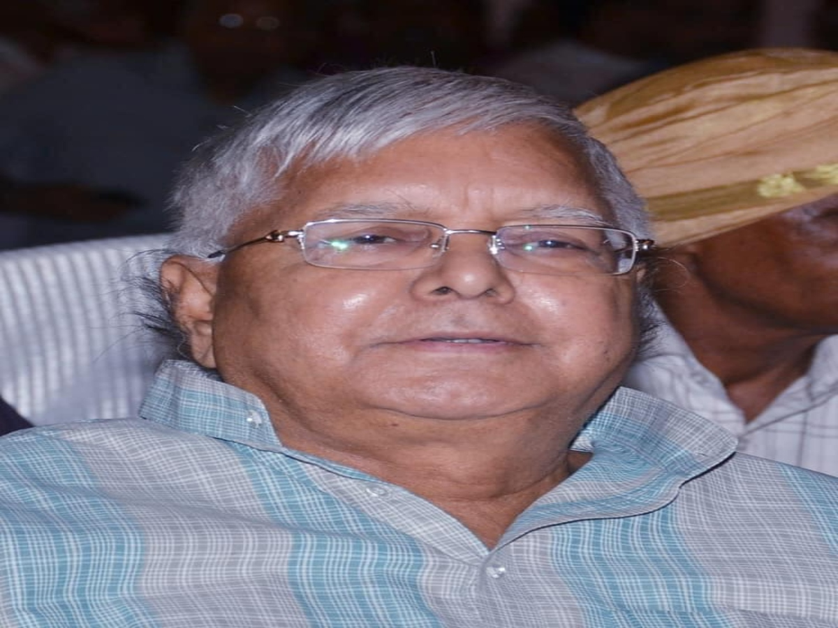 Lalu Prasad Yadav's kidney functioning at 25 pc, situation alarming: Dr Umesh Prasad