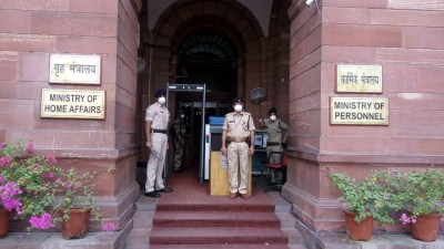 95% police stations in India using CCTNS software: Govt