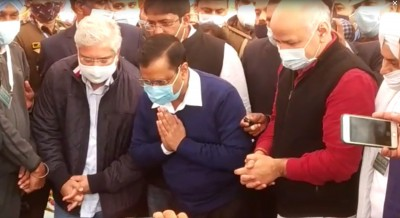 AAP workers will participate in Bharat Bandh: Kejriwal
