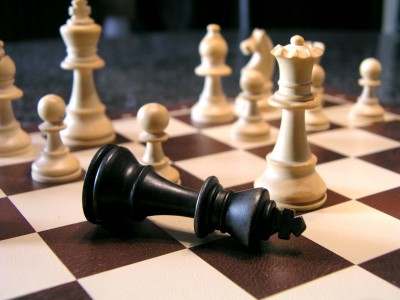 AICF Prez Raja not member of TN chess body, can't contest polls: Rival camp