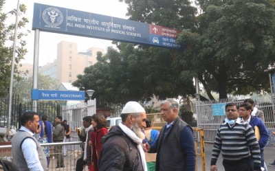AIIMS docs support IMA protest against Centre's medical reforms