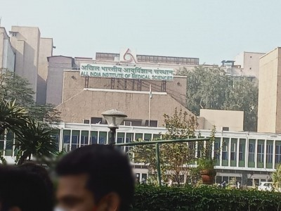 AIIMS seeks list of students for Covid vaccine administration