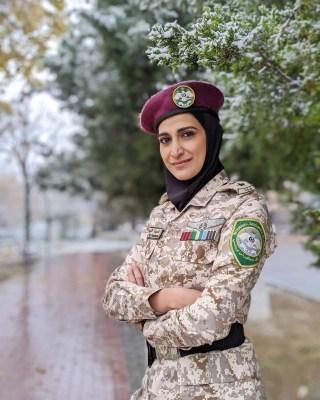 Aahana Kumra experiences sudden snowfall while shooting in Uzbekistan