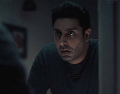 Abhishek Bachchan's cyber spat with netizen who called him 'slow'