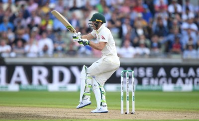Absolutely 'rapped' with the way we bowled: Tim Paine