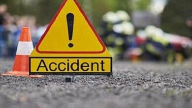Photo of Six die in road accident near Chevella