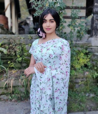 Adah Sharma, Naveen Kasturia on their new series, Pati Patni Aur Panga