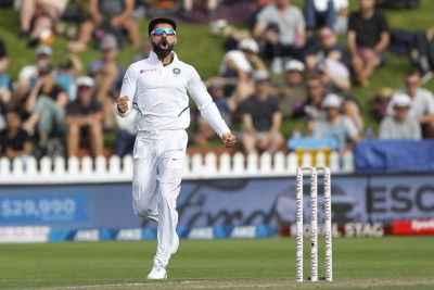 Adelaide Test: We have plans for Kohli, says Paine