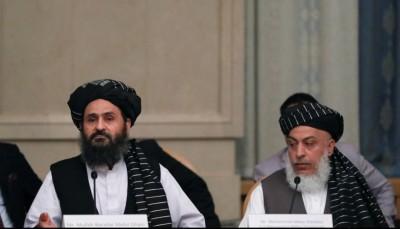 Afghanistan regrets Taliban leaders meeting their followers in Pakistan