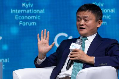 After Alibaba, China goes after Jack Ma's Ant Group