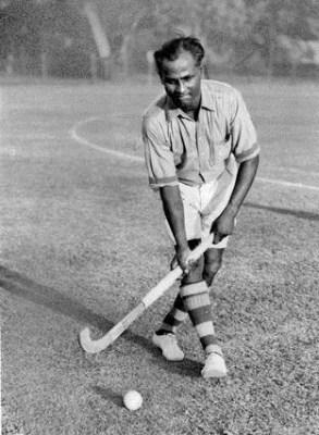 After much delay, hockey wizard Dhyan Chand's biopic on its way