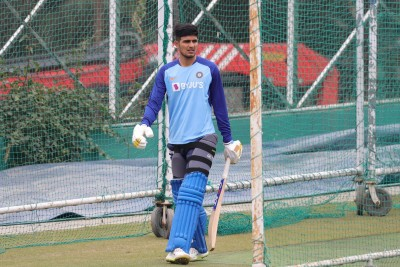 After piling on runs, talentd Gill to be tested in Tests (Profile)