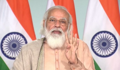 Agri reforms to usher in new investments, farmers to gain: Modi (Ld)