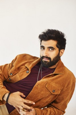 Akshay Oberoi: Thought versatility is something that I should focus on