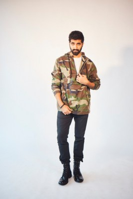 Akshay Oberoi: Work I do today is largely because of my first film