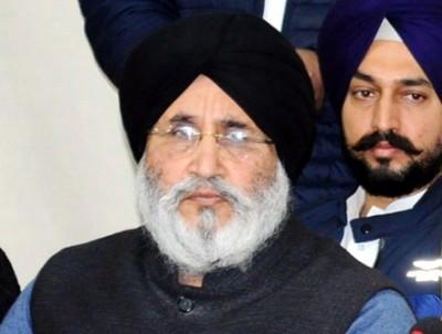 Amarinder allowed private 'mandis' beyond scope of APMCs: Akali Dal