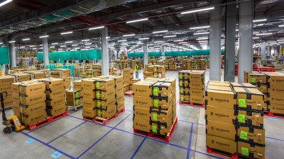 Amazon, CII tie up to help MSMEs in 10 states adopt e-commerce