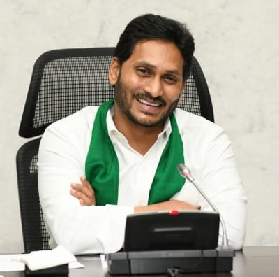 Amid Jagan Reddy letter row, Andhra Chief Justice transferred