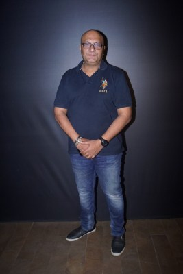Amit Behl on acting on stage amid pandemic